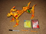 Transformers Cheetor Beast Era image 0