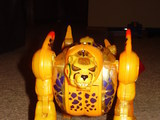 Transformers Cheetor Beast Era image 2