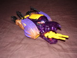 Transformers Mechatron Beast Era