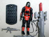 "G.I. Joe Anthony ""Flash"" Gambello Rise of Cobra"