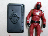 G.I. Joe Crimson Guard 25th Anniversary