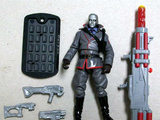 G.I. Joe Destro Rise of Cobra