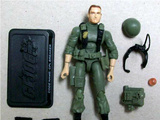 G.I. Joe RAM Cycle vs.Cobra Flight Pod 25th Anniversary