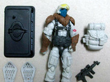 G.I. Joe Cobra Arctic Assault Squad - Extreme Conditions Pack 25th Anniversary
