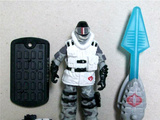 G.I. Joe Ice Viper Rise of Cobra