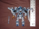 Transformers Megatron Transformers Movie Universe