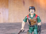 G.I. Joe Mutt Classic Collection thumbnail 0
