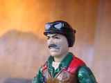 G.I. Joe Mutt Classic Collection