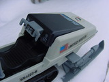 G.I. Joe Polar Battle Bear Classic Collection