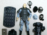 G.I. Joe G.I Joe PIT Commando Rise of Cobra