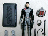 G.I. Joe Lt. Torpedo 25th Anniversary