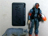 G.I. Joe M.A.S.S. Device 25th Anniversary
