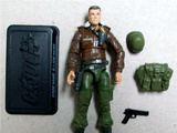 G.I. Joe G.I. Joe General - G.I. Joe Hawk 25th Anniversary