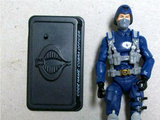 G.I. Joe Cobra Officer 25th Anniversary