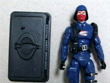 G.I. Joe Infantry - Cobra Trooper 25th Anniversary