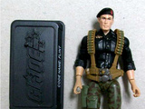 G.I. Joe Flint 25th Anniversary