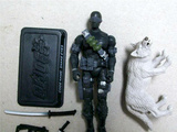 G.I. Joe Snake Eyes 25th Anniversary