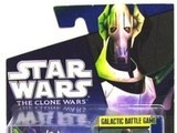 Star Wars General Grievous Episode II - Attack of the Clones