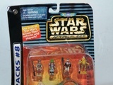 Star Wars Desert Palace Micro Machines