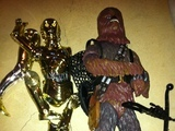 Star Wars Chewbacca Original Trilogy Collection (OTC) image 0