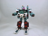 Transformers Snowcat Unicron Trilogy