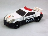 Transformers Prowl Classics Series thumbnail 3