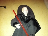 Star Wars Darth Sidious Episode III - Revenge of the Sith