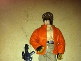 Star Wars Ponda Baba with Removable Arm Power of the Force (POTF2) (1995) thumbnail 0