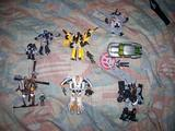 Transformers Transformer Lot Lots thumbnail 170