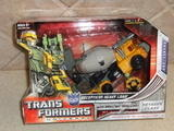 Transformers Decepticon Heavy Load w/ Drill Bit Classics Series 4f26fb1e03ec1500010002ca