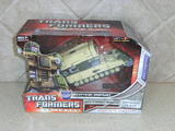 Transformers Decepticon Dropshot Classics Series