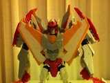 Transformers Strafe Classics Series