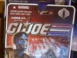 G.I. Joe Zombie Viper 30th Anniversary