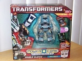 Transformers Doubleclutch (Rallybots 5-Pack) Power Core Combiners
