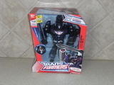 Transformers Shadow Blade Megatron Animated