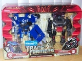 Transformers Super Tuner Throwdown Transformers Movie Universe
