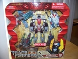 Transformers Superion Transformers Movie Universe