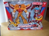 Transformers Sunstorm w/ Activators Ratchet Animated image 0
