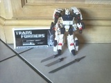 Transformers Drift Classics Series thumbnail 9