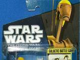Star Wars Battle Droid Commander Episode II - Attack of the Clones