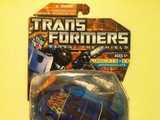 Transformers  Turbo Tracks Classics Series image 0