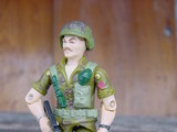 G.I. Joe Footloose Classic Collection