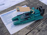 G.I. Joe Water Moccasin Classic Collection