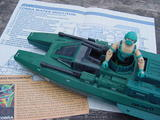 G.I. Joe Water Moccasin Classic Collection image 3