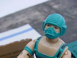 G.I. Joe Water Moccasin Classic Collection image 4