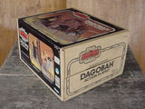 Star Wars Dagobah Playset Vintage Figures (pre-1997)