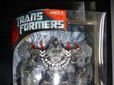 Transformers Megatron (Premium) Transformers Movie Universe thumbnail 0