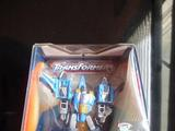 Transformers Thundercracker (War Within) Titanium
