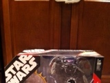 Transformers Darth Vader - Death Star Star Wars Transformers