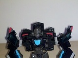 Transformers Stockade Transformers Movie Universe
